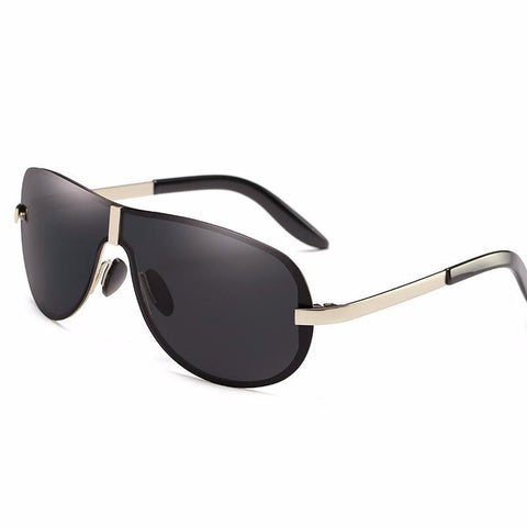 Hot Selling Fashion Polarized Outdoor Driving Sunglasses for Men Brand Designer - CandM Online Store