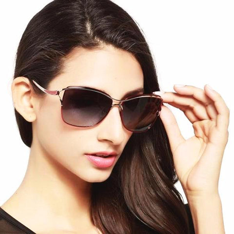 Cat Eye Women's Sunglasses - CandM Online Store