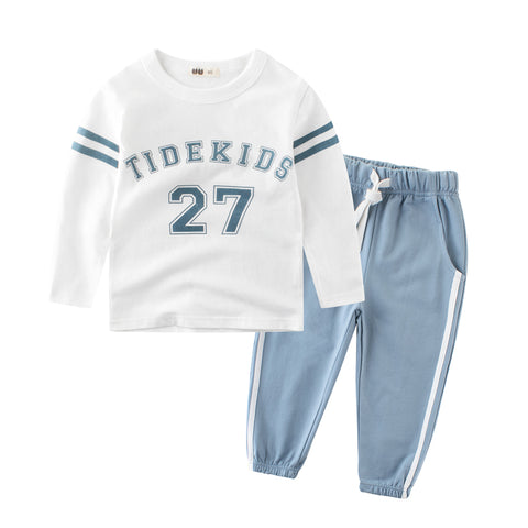 Boys T Shirts and Pants Set - CandM Online Store