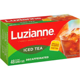 Decaffeinated Iced Tea - CandM Online Store