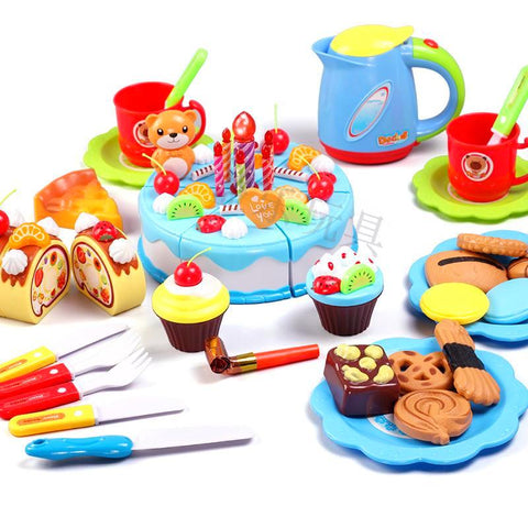 Kitchen Pretend Play Set