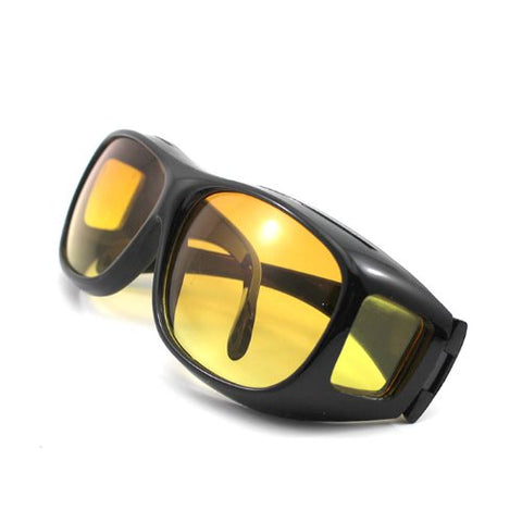 Night Driving Glasses-Unisex