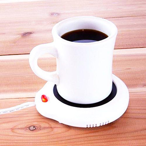 Coffee/Tea Warmer - CandM Online Store