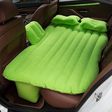 Car Travel Camping Bed Inflatable Mattress Car Backseat Airbed - CandM Online Store
