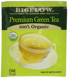 Bigelow Premium Organic Green Tea (176 Ct.) 2packs - CandM Online Store