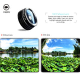 CAMERA LENS KIT 7 in 1 - CandM Online Store