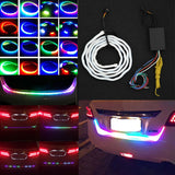 LED Strip Lighting For Cars ( Universal ) - CandM Online Store