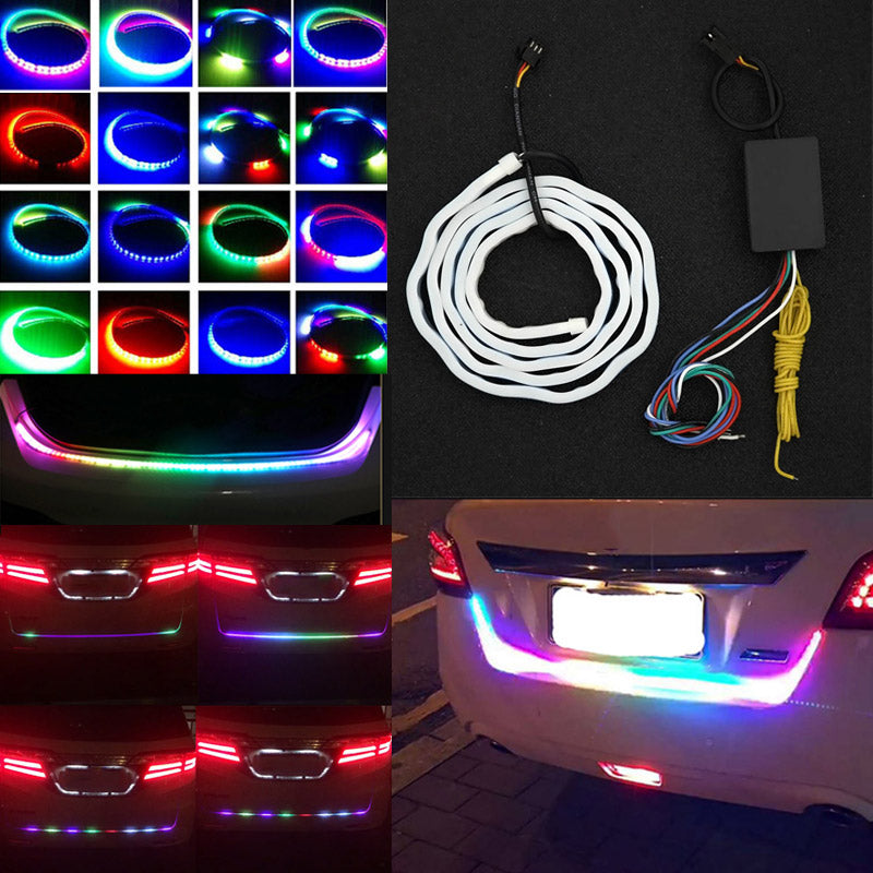 LED Strip Lighting For Cars ( Universal )