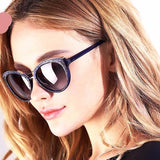 Sunglasses Framed Gradient Polarized Glasses - CandM Online Store