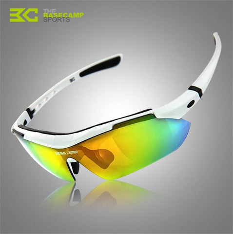 Polarized Cycling Glasses Set - CandM Online Store