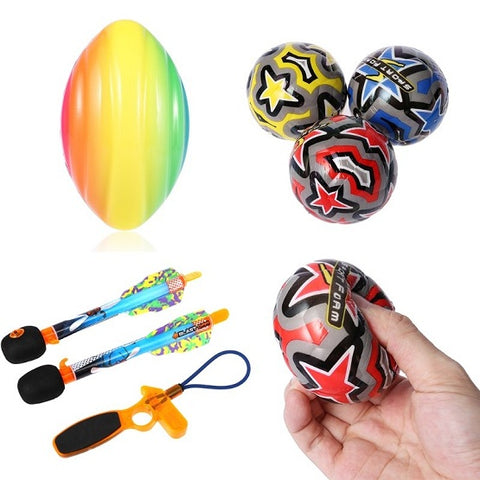 ROCKETZZ Flying Rocket Toy - CandM Online Store