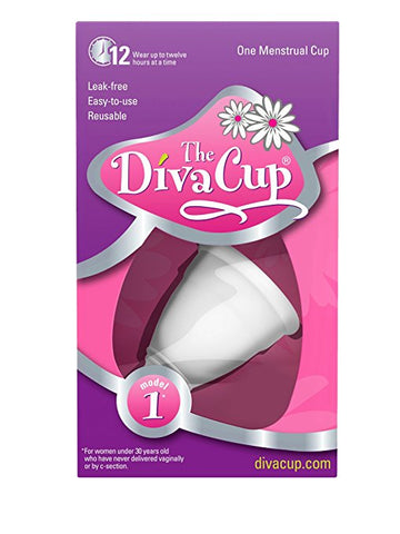 Diva Cup 1 Pre Childbirth - CandM Online Store