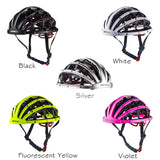Foldable New Cycling Helmet Lightweight Portable Safety Bicycle Helmet