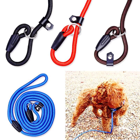 Dog Leash Rope Dog Collar Leash - CandM Online Store