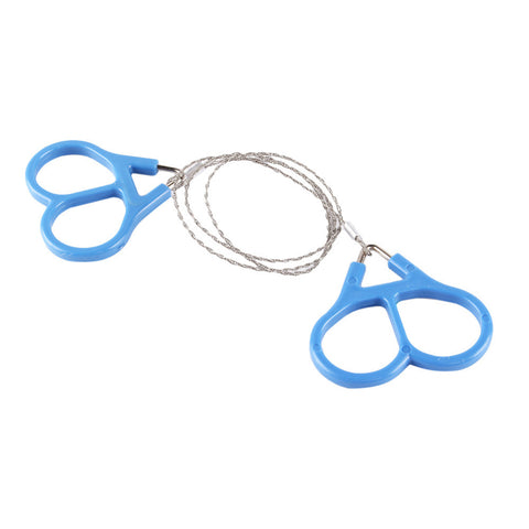 Pocket Sized Stainless Steel Wire Chain Saw - CandM Online Store