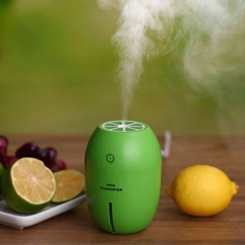 Air Humidifier USB