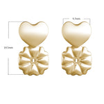 No more Sagging Back Support Earrings - CandM Online Store