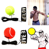 Speed Punch Boxing Training Kit - CandM Online Store