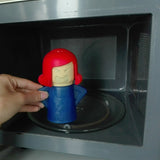 Amazing Microwave Cleaner Kitchen Gadget - CandM Online Store