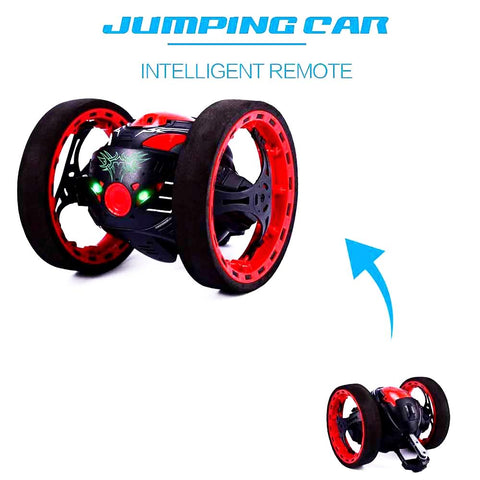 rc bounce car
