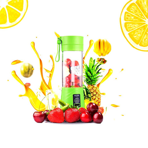 Fruit Juicer Blender - CandM Online Store