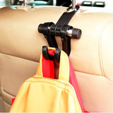 Car Headrest Hooks - CandM Online Store