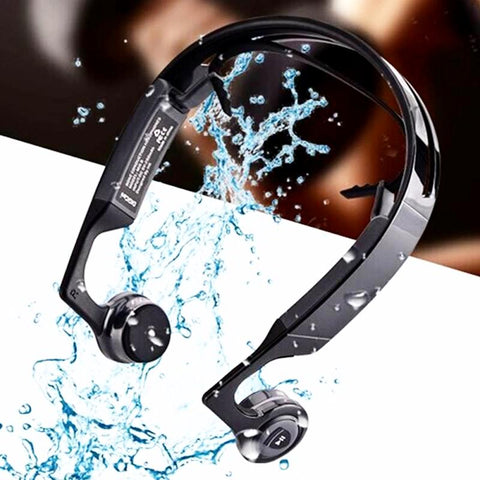 Wireless Headphones Brand New Bone-Conduction High Technology