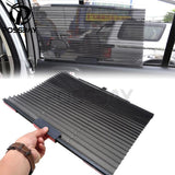Sunshade Retractable Window Car  Windshield Shield Sun Visor - CandM Online Store