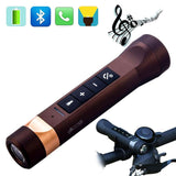 Flashlight for Cyclers