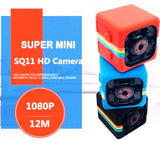 Mini Camera HD Camcorder - CandM Online Store