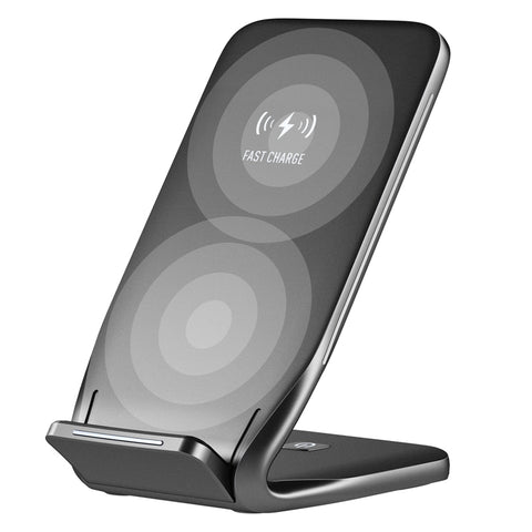 Wireless Fast Charging Charger Cellphone for iPhone X 8/8Plus Samsung HTC - CandM Online Store