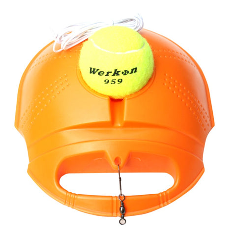Fill & Drill Tennis Trainer - CandM Online Store