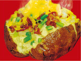 Baked Potato Cooker Microwave Bag - CandM Online Store