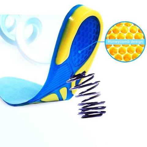 gel cushion insole