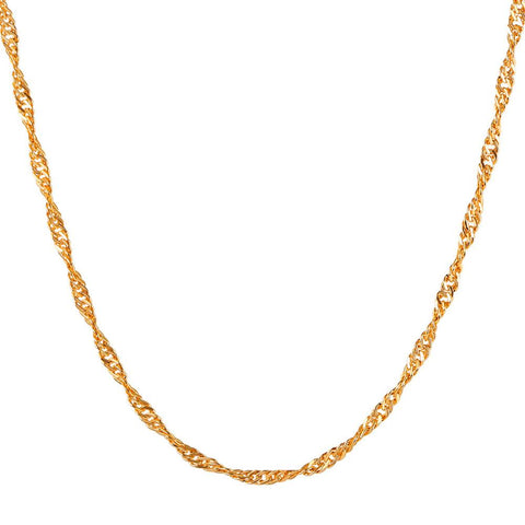 HOT Sale Layering Ultra Dainty Necklace