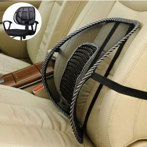 Back Brace Support for Driving,Home and Office Work - CandM Online Store