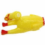Screaming Chicken Gag Toy - CandM Online Store