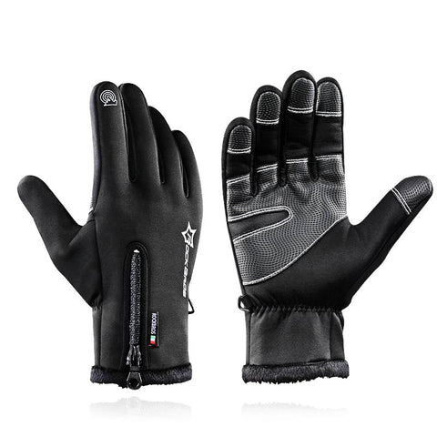 ANTI-SLIP WINTER GLOVES - THERMAL & WINDPROOF - CandM Online Store