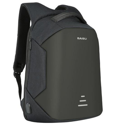 Anti-Theft Laptop/Backpack Waterproof - CandM Online Store