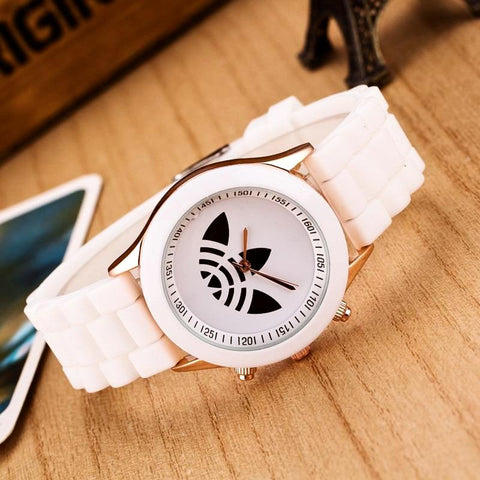 2018 New Fashion Sports Brand Quartz Watch Unisex - CandM Online Store