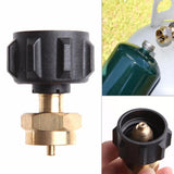Propane Refill Adapter - CandM Online Store