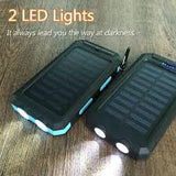 Solar Powerbank - CandM Online Store