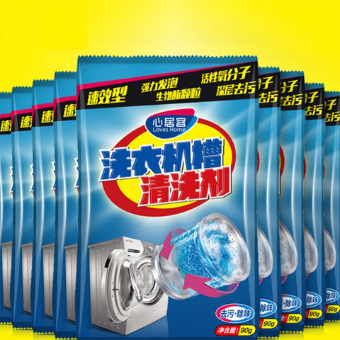 Washing Machine Tank Cleaner - CandM Online Store