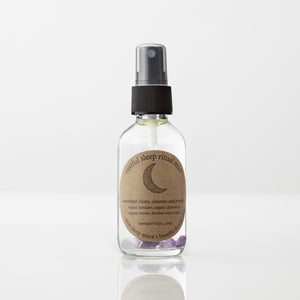Restful Sleep Ritual Mist