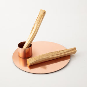 Palo Santo Incense Holder