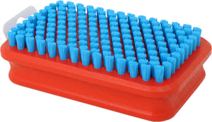 SWIX FINE BLUE NYLON BRUSH T160