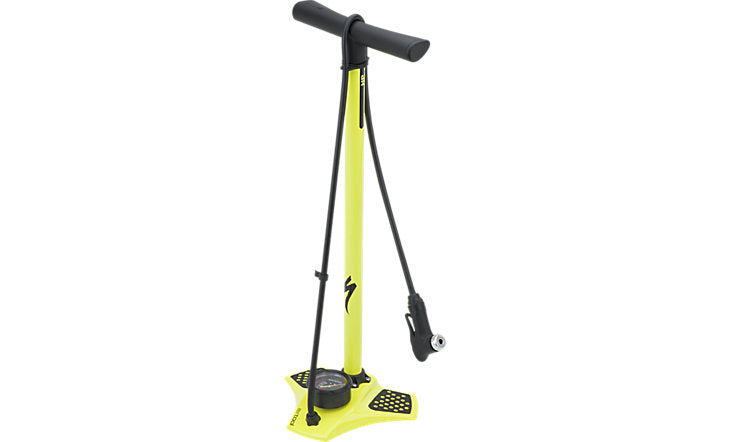 Specialized Air Tool High Pressure Floor Pump