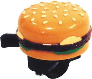 HAMBURGER BELL