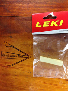 LEKI POLE BASKET FERRULE GLUE STICK