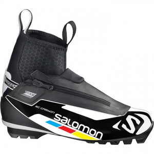 SALOMON RC CARBON CLASSIC BOOTS 2014